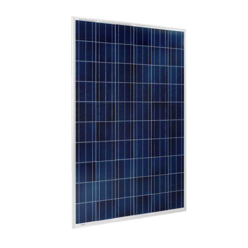 1kW Plug-In Solar Ground Mount Kit